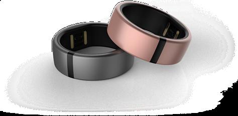 Motiv Ring — фитнес-кольцо