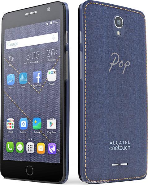 Alcatel Pop Star