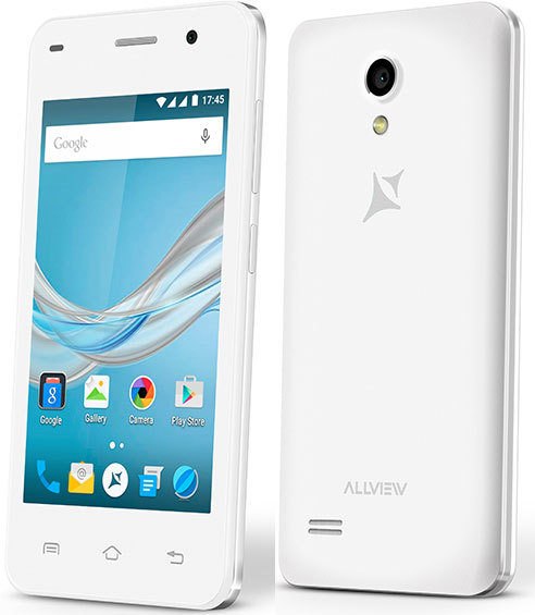 Allview A5 Easy