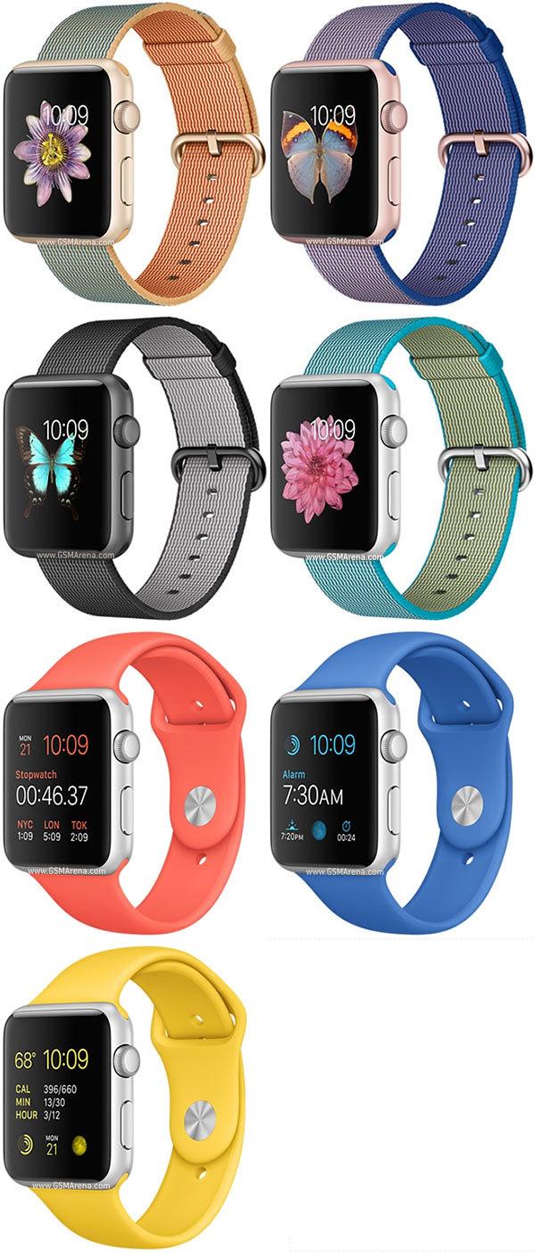 Apple Watch Sport 42mm 1st gen