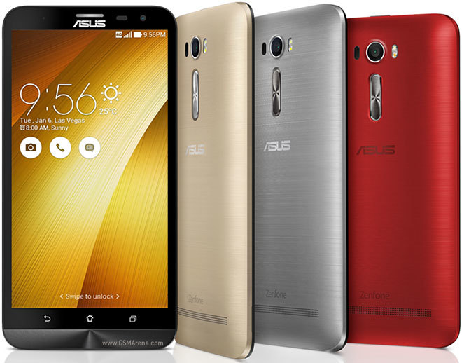 Asus Zenfone 2 Laser ZE600KL