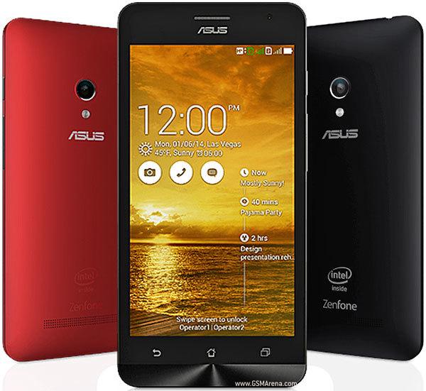 Asus Zenfone 5 Lite A502CG 2014