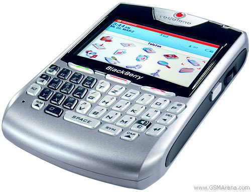 BlackBerry 8707v