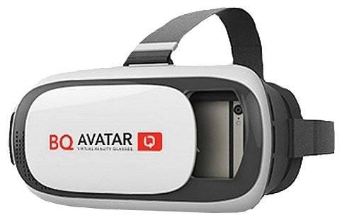 BQ VR 001 AVATAR