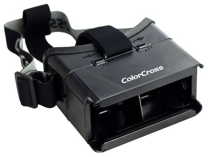 ColorCross 2