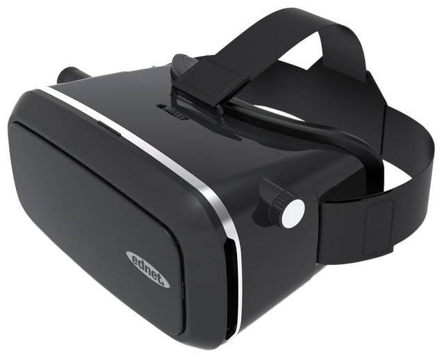 Ednet VR Glasses Pro 87004