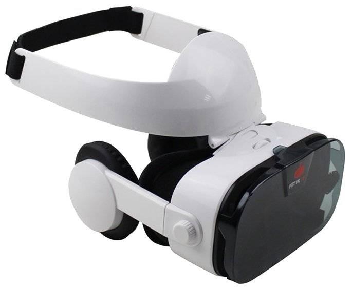 FIIT VR 3F