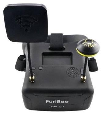 FuriBee VR01