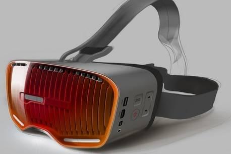 Gameface VR V2