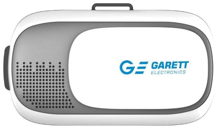 Garett VR2