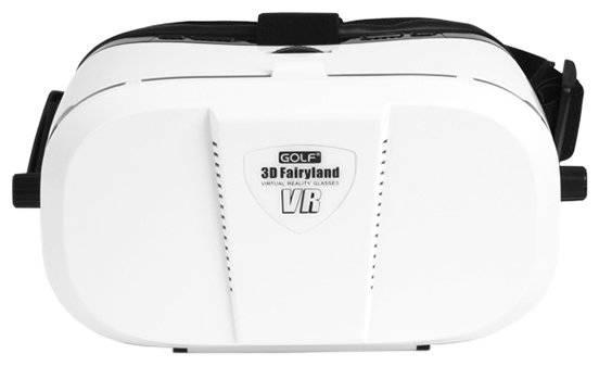 Golf GF-VR02