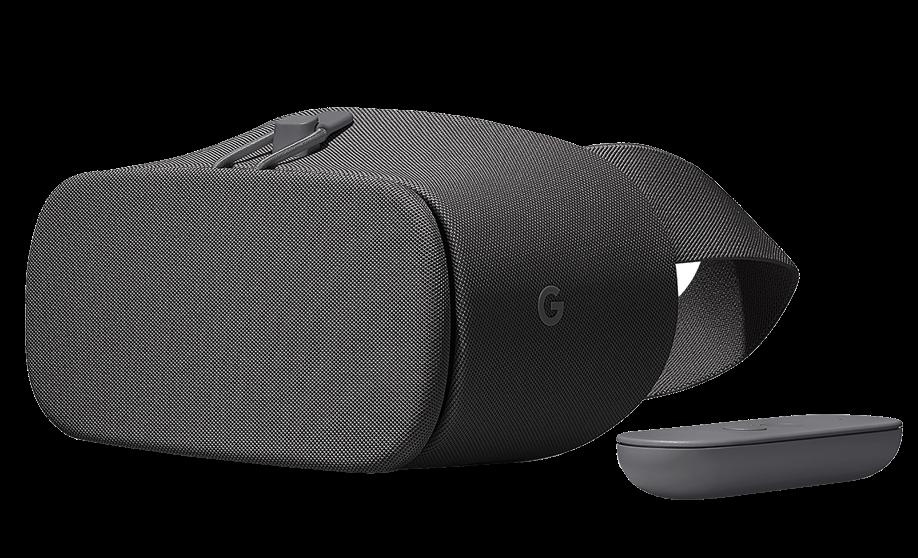 Google Daydream View 2017
