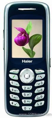 Haier V200