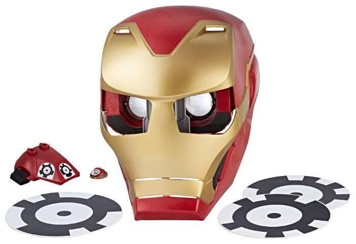 Hasbro Infinity War Hero Vision Iron Man
