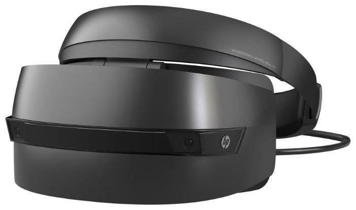 HP VR Headset