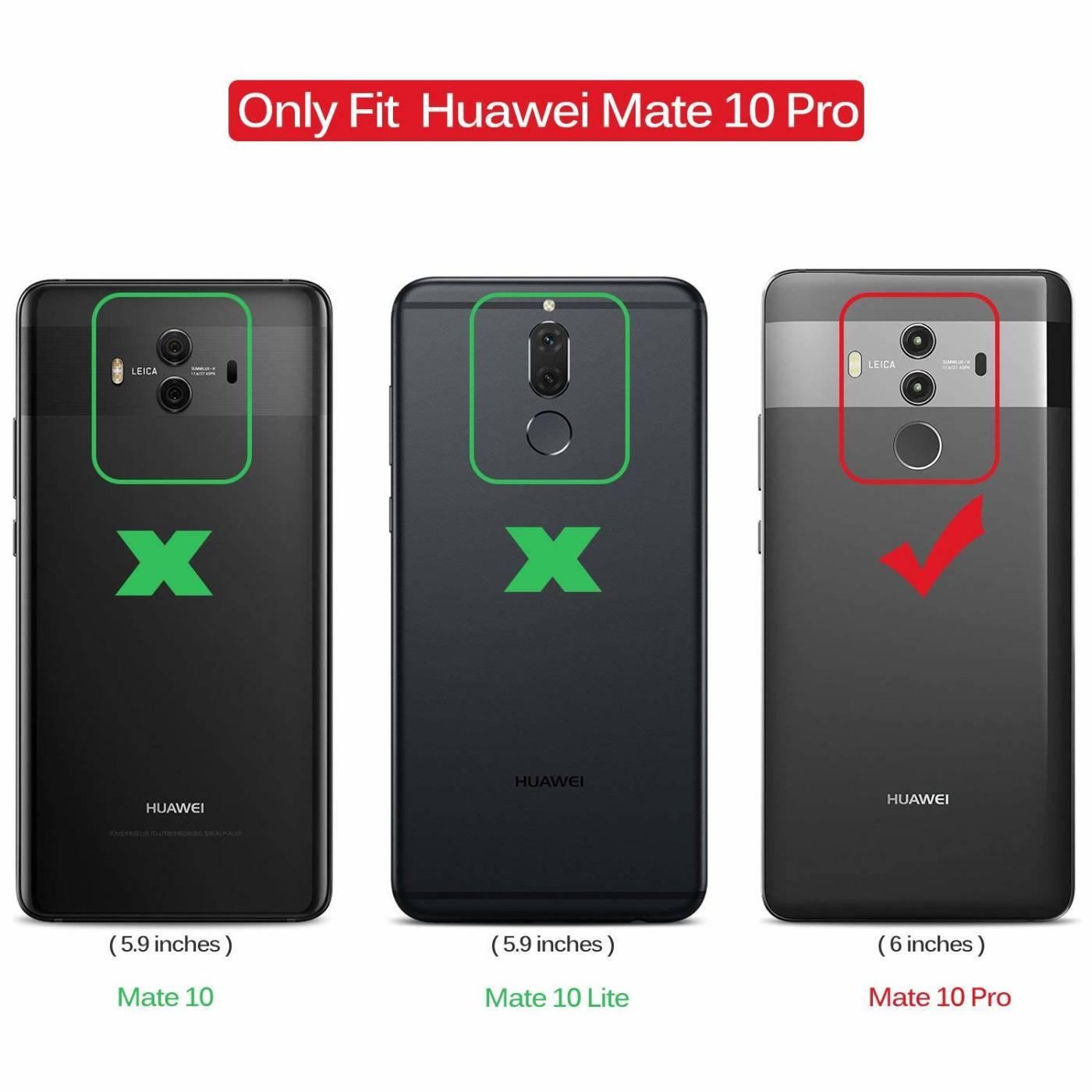 Сравнение Huawei Mate