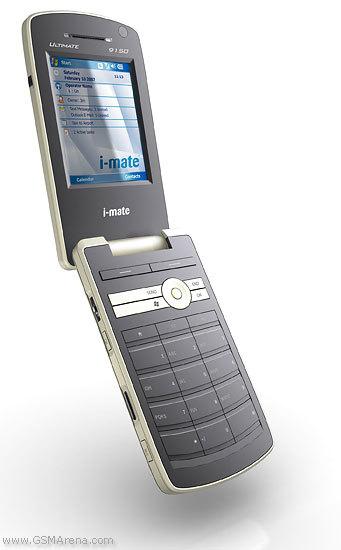 I-mate Ultimate 9150