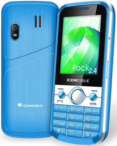 Icemobile Rock 2.4