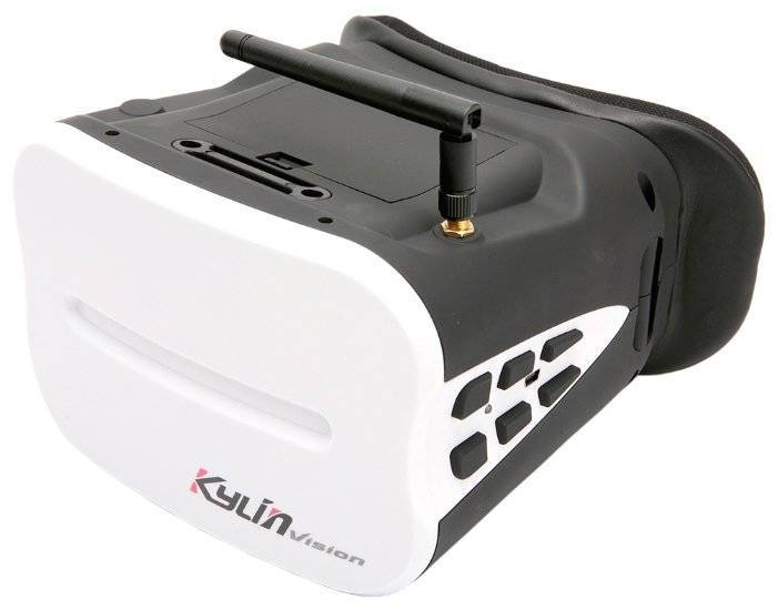 KDS KYLIN Vision FPV Goggles