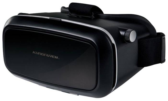 KUNGFUREN KV-50 VR Box