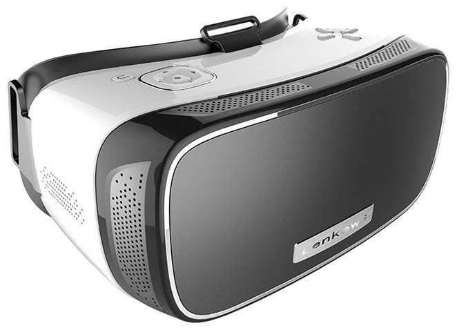 LENKEWI V2 3D Goggles