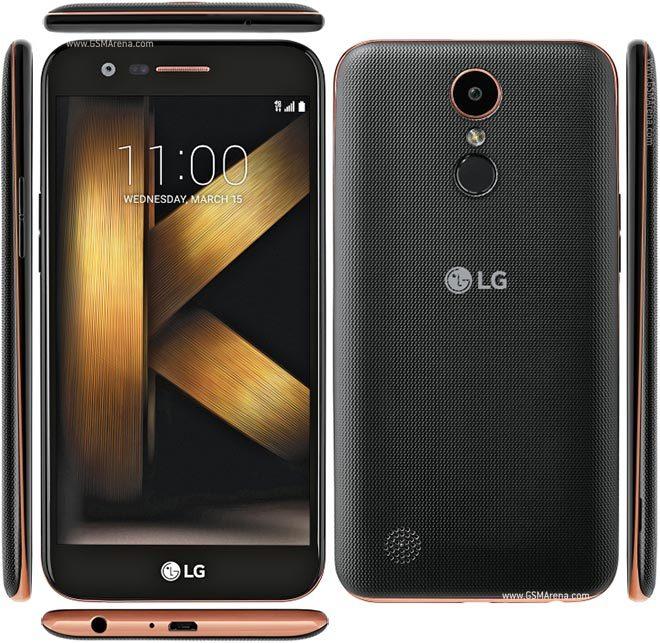 LG K20+