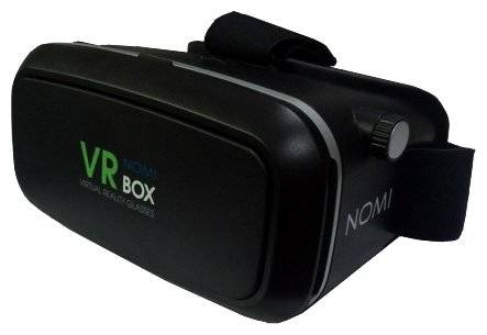Nomi VR Box