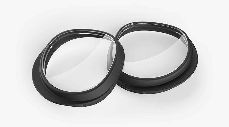 Lenses for Oculus Go