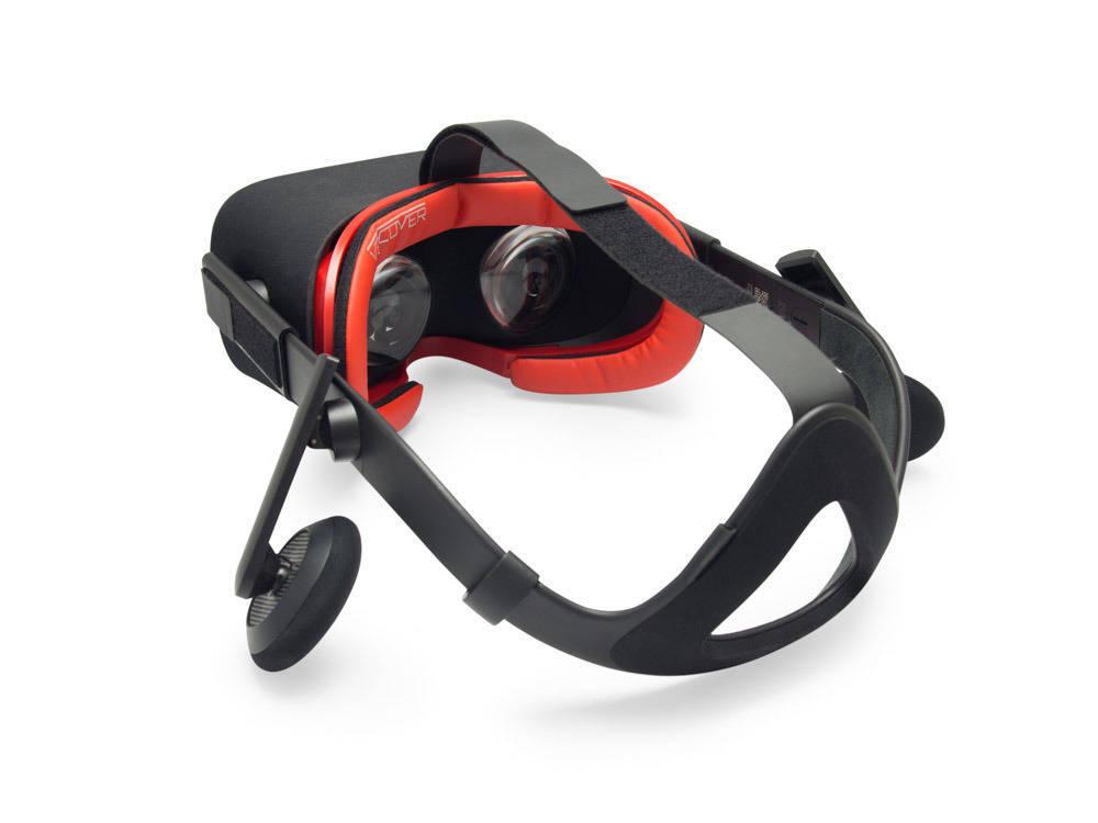 VR Cover for Oculus Rift