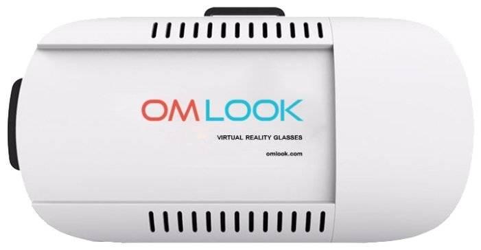 OMLOOK VR1
