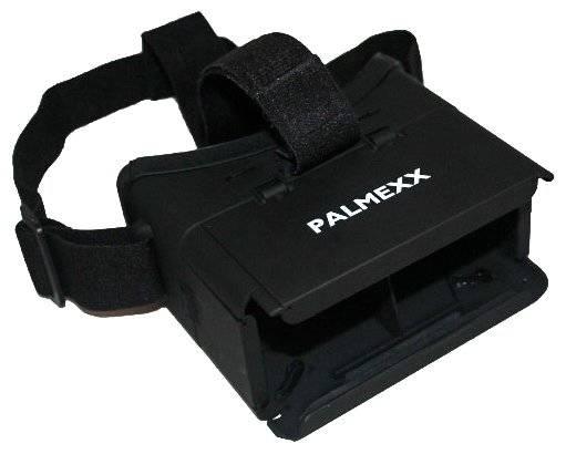 Palmexx 3D-VR ColorCross