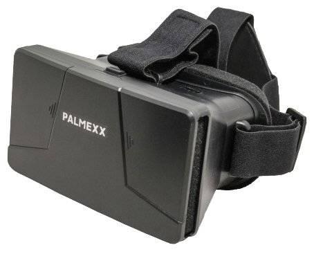 Palmexx 3D-VR LensPlus