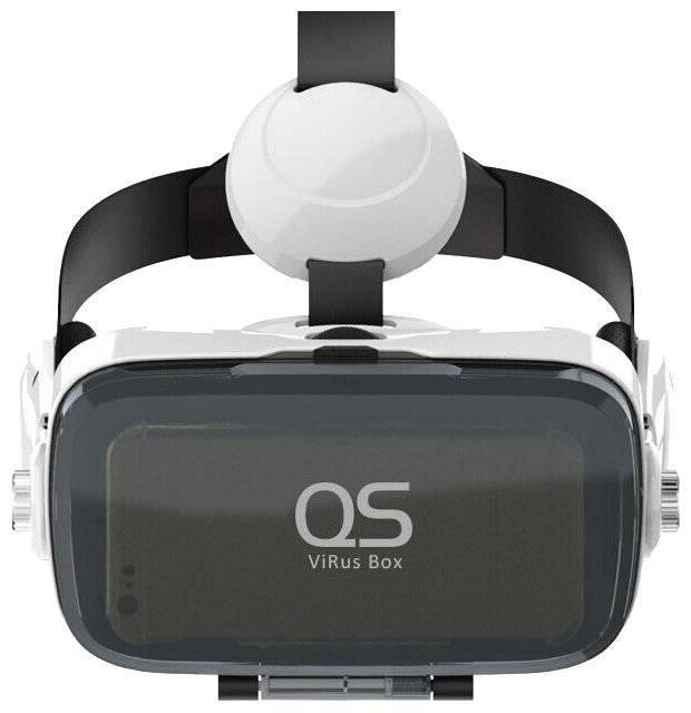 QStar ViRus Box