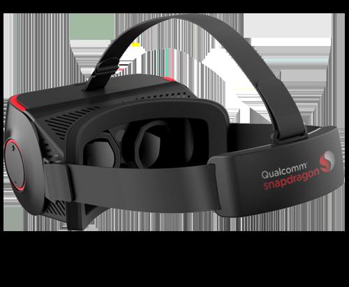 Qualcomm Snapdragon 835 VRDK
