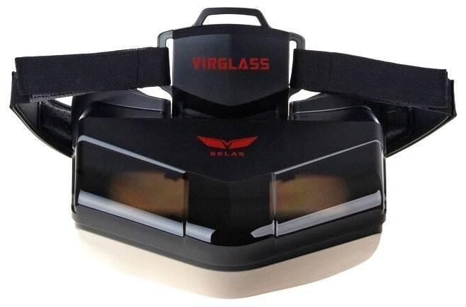 Reboto Virglass Gelas Black Edition