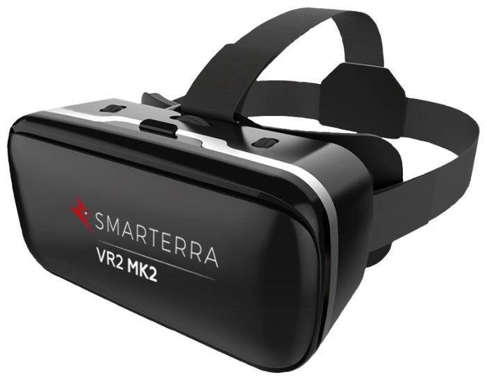 Smarterra VR2 Mark 2