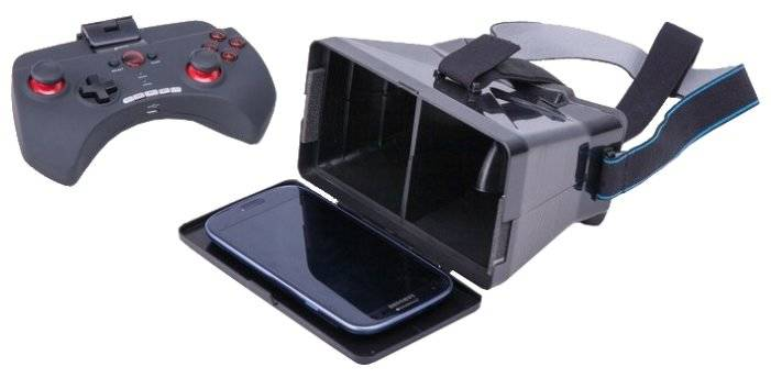 Tokira VR
