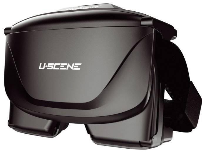 UDI RC U-scene VR-2