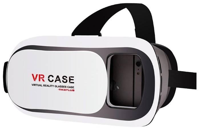 VR CASE RK3Plus