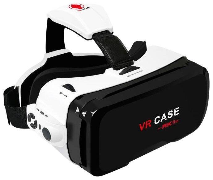 VR CASE RK6th