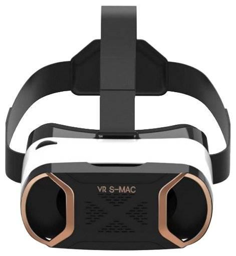 VR S-MAC Blue Film