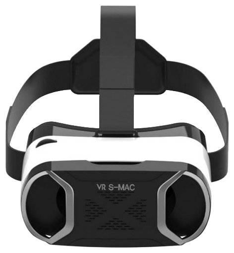 VR S-MAC Green Film