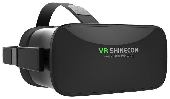VR SHINECON AIO-2