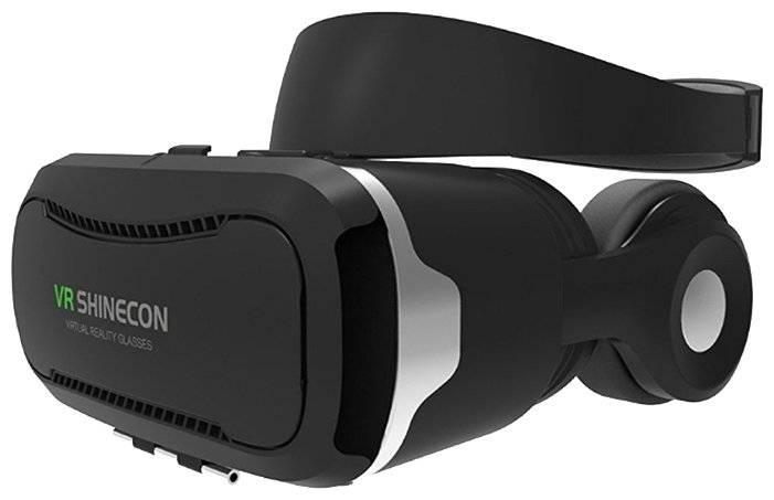 VR SHINECON G02E