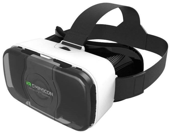 VR SHINECON G03D
