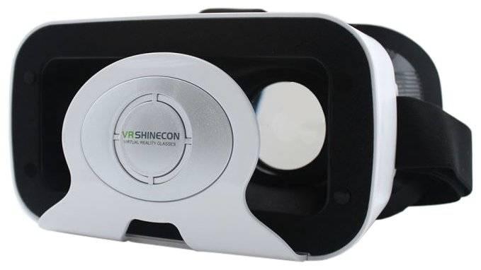 VR SHINECON G03R