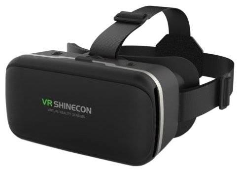 VR SHINECON G04 VR 3D