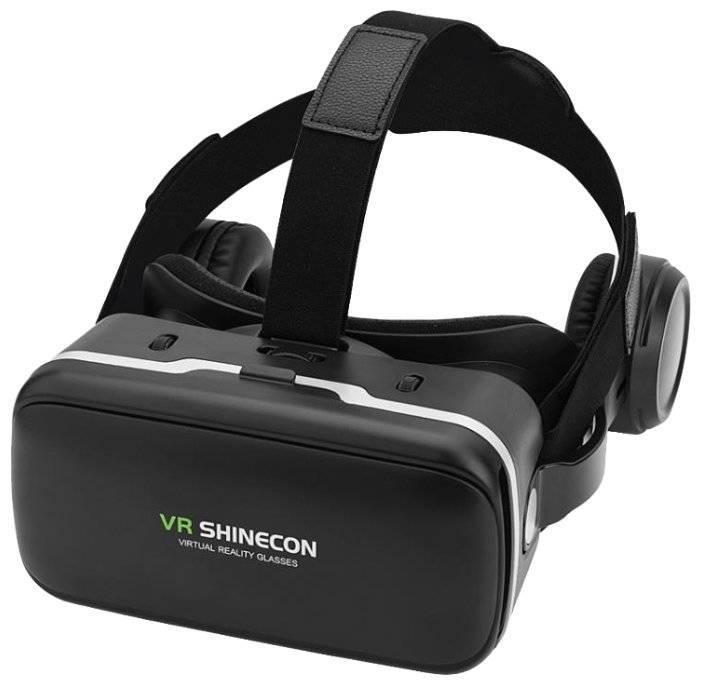 VR SHINECON G04E