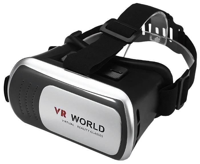 VR WORLD VR WORLD