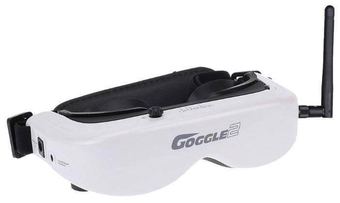 Walkera Goggle 2 FPV